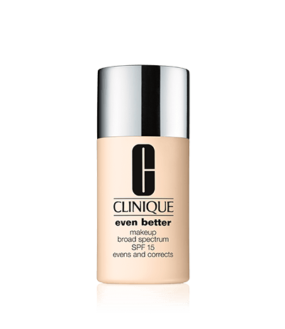 Makeup Even Better Makeup SPF 15